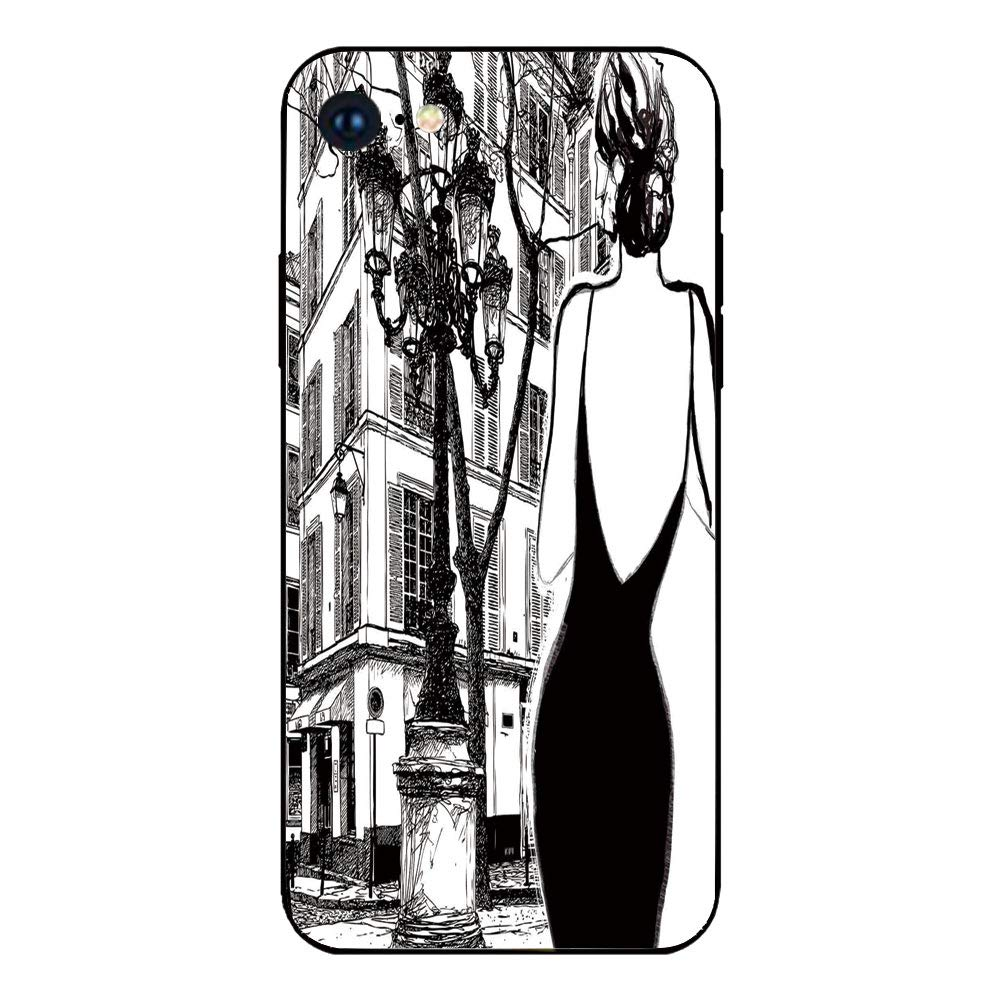 1000x1000 Phone Case Compatible With Mobile