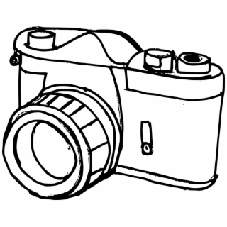 320x320 Hd Old Camera Png