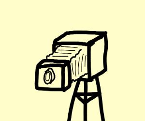300x250 Camera