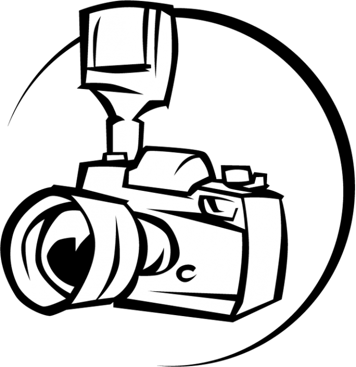 700x721 Collection Of Free Camera Drawing Old Time Download On Ui Ex