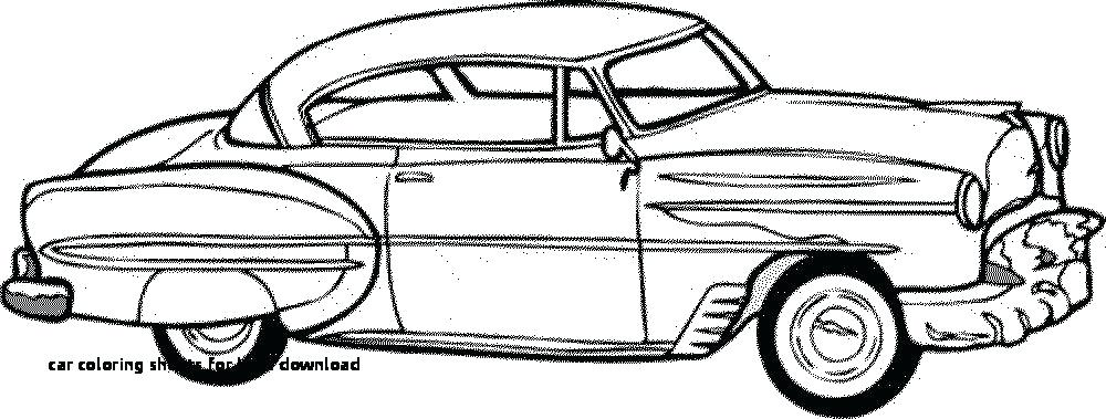 1000x379 Old Car Coloring Pages Old Car Coloring Pages Lovely Car Coloring