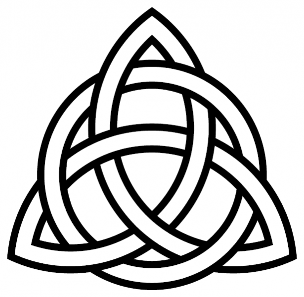 615x599 Theology All Saints Celtic Old Catholic Church, Leavenworth Kansas