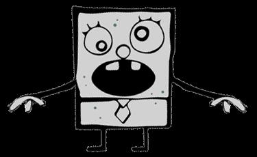 375x230 Doodlebob Encyclopedia Spongebobia Fandom Powered