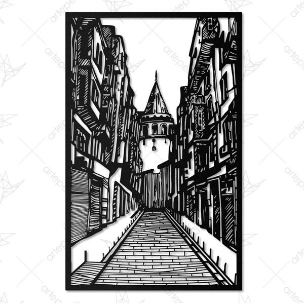 600x600 Old City