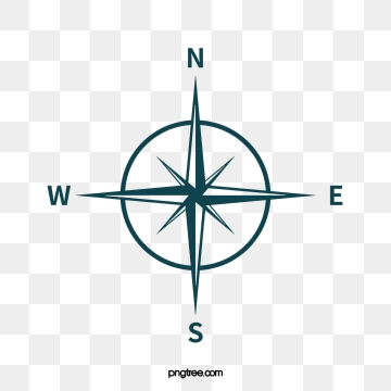 360x360 Compass Png, Vectors, And Clipart For Free Download