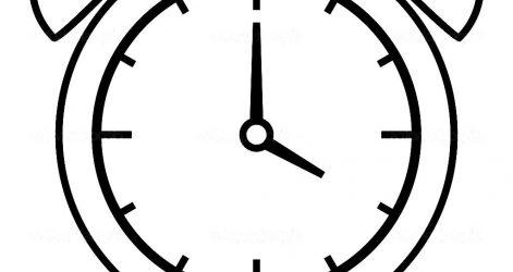 471x250 Grandfather Clock Clipart Alarm Drawing Cartoon Compass Test Blank