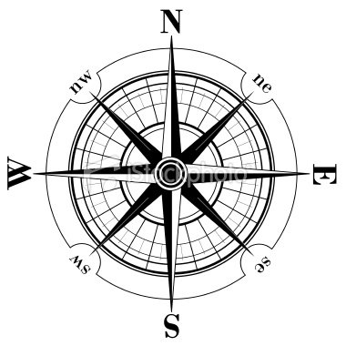 380x380 Android Compass Code Example