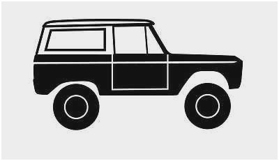 400x231 ford truck clipart lovely truck black and white old chevy truck
