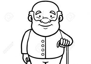 300x210 old man cartoon drawing old man cartoon drawing at getdrawings