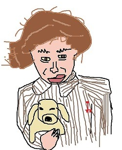 250x308 Bad Drawings Of One Direction
