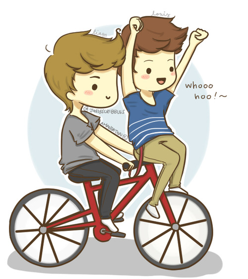 500x563 Cartoondrawings Of One Direction