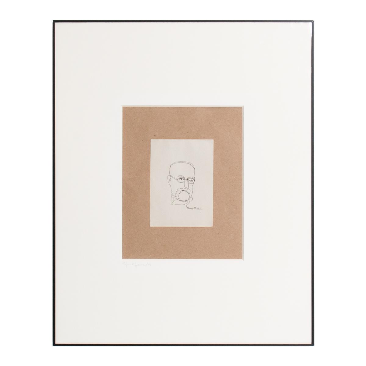 1200x1200 Henri Matisse