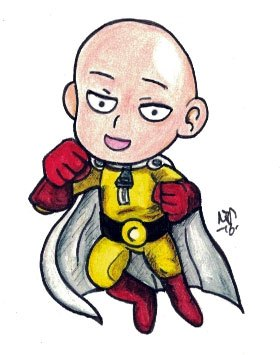 One Punch Man Drawing Free Download Best One Punch Man Drawing On