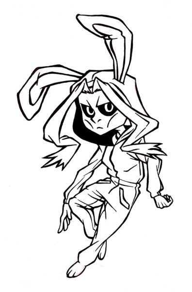 396x600 Bunny Onesie Tumblr