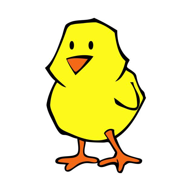 630x630 Baby Chicken