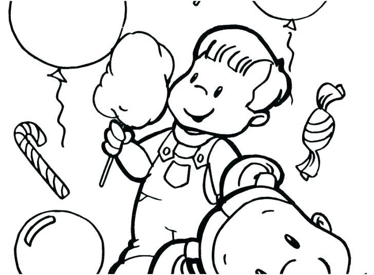 728x536 Halloween Pumpkin Drawing For Kids