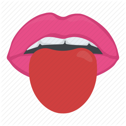 512x512 Drawing Mouth Free Download On Unixtitan