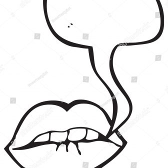 336x336 Mouth Drawing Tags Bunny Face Drawing Bugs Rabbit Cartoon Open