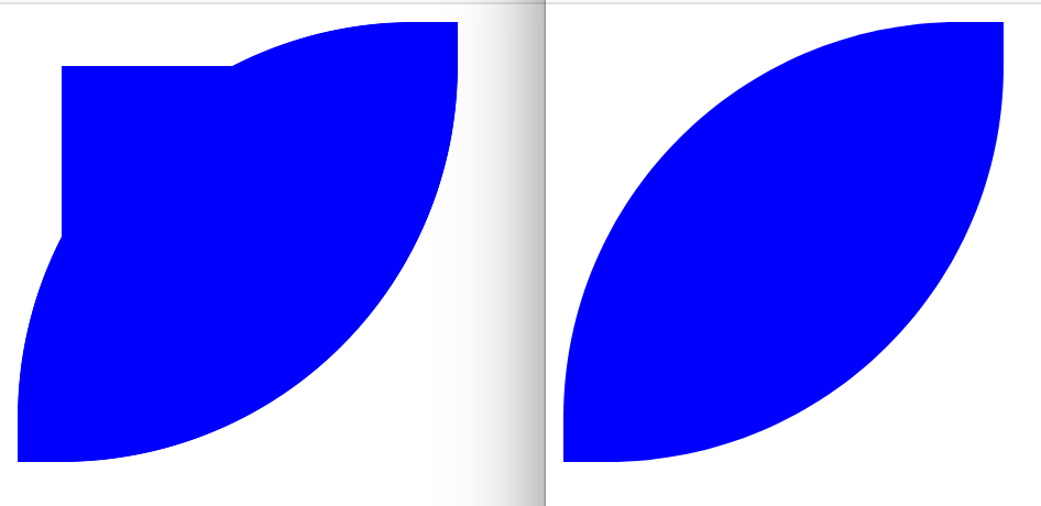 946x460 overlapping opposite rounded corners have drawing errors issue