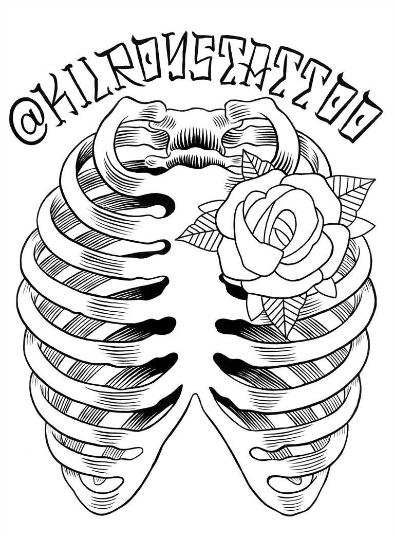 767x1042 Kilroy's Tattoo In Portland Oregon