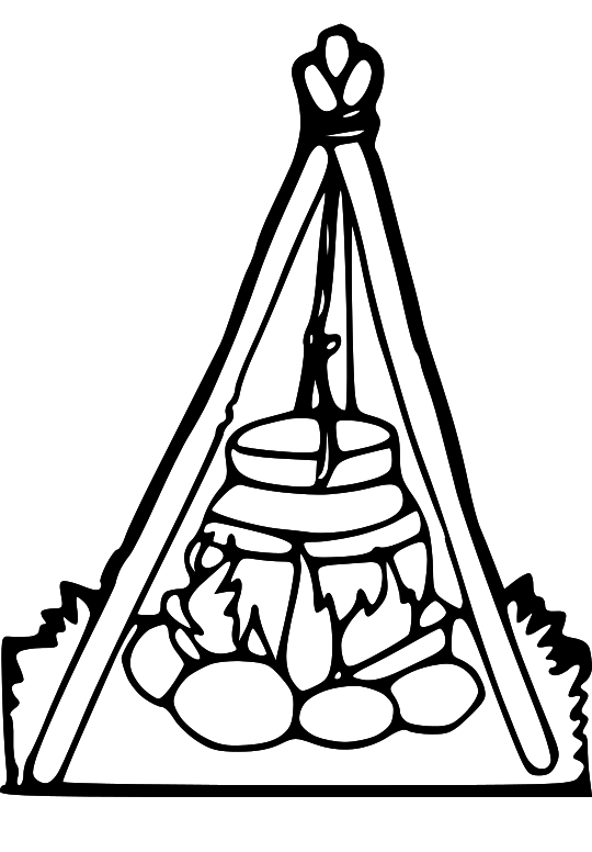 540x776 Pioneer American Pioneer Transparent Png Clipart Free Download