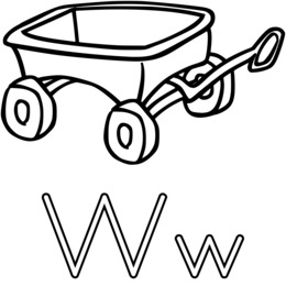 260x260 Download Wagon Drawing Clipart Covered Wagon Drawing