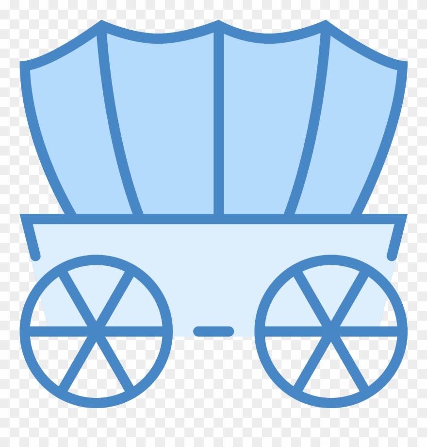 880x920 Wagon Osadnika Icon
