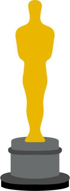 Oscar Statue Drawing Free Download Best Oscar Statue