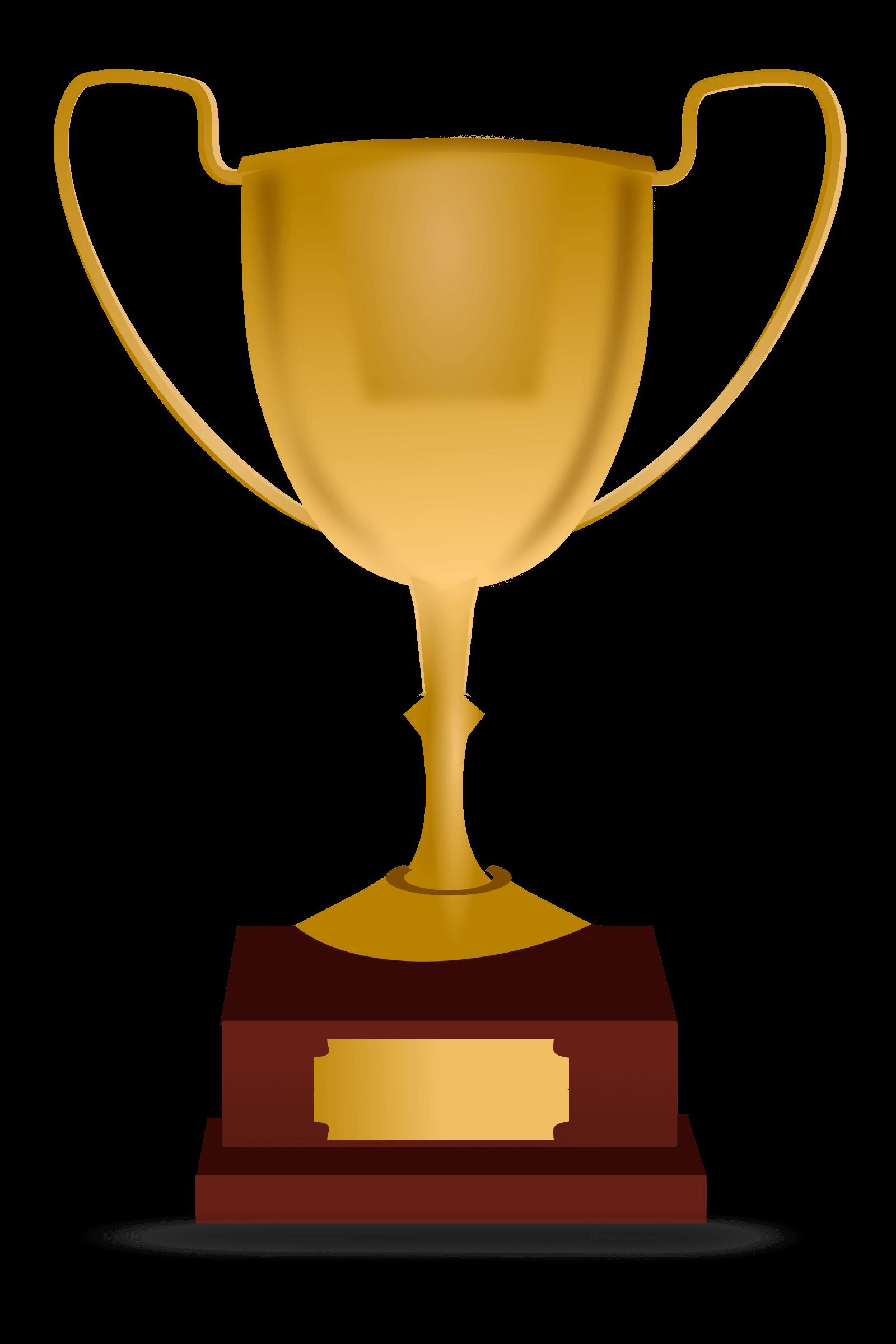 Oscar Trophy Drawing