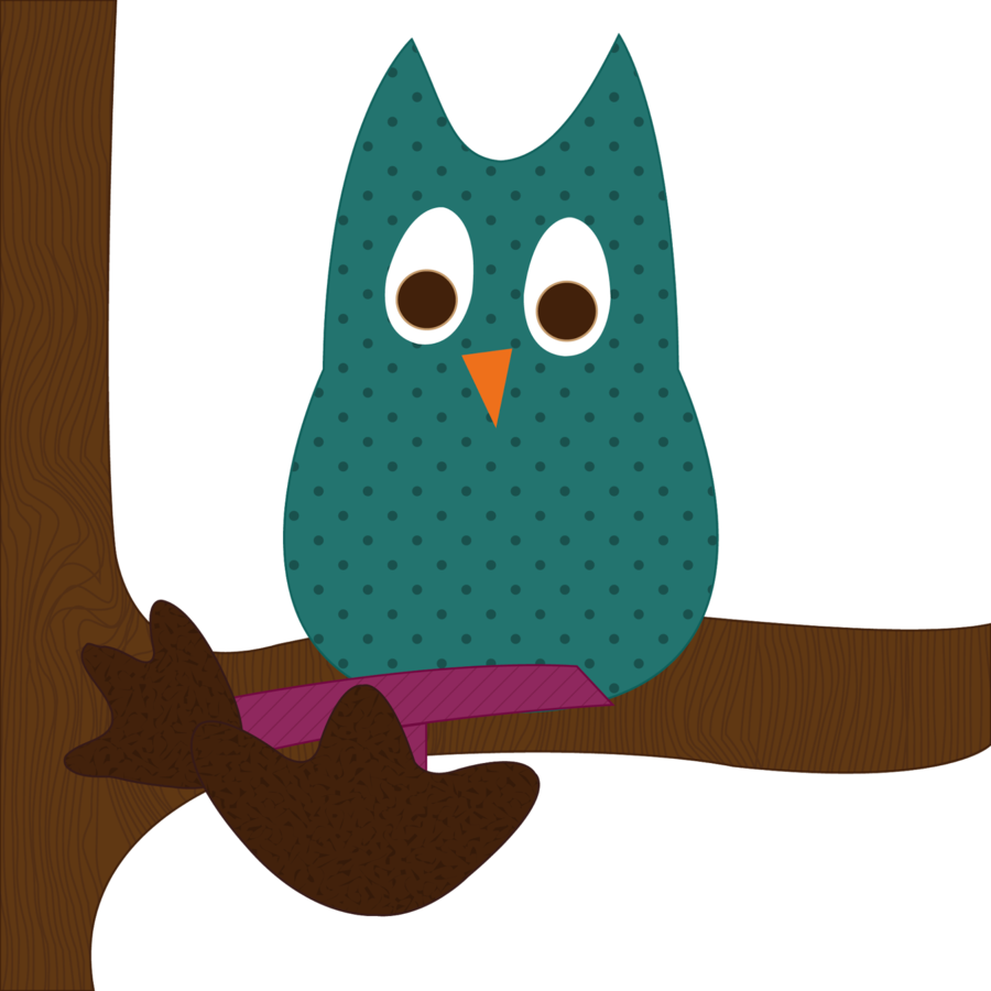 900x900 Owl, Design, Drawing, Transparent Png Image Clipart Free Download