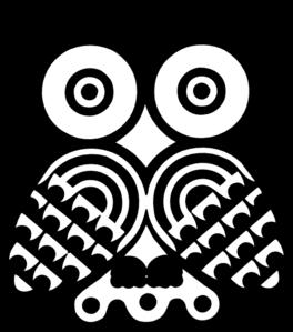 264x299 Owl Design Png, Clip Art For Web