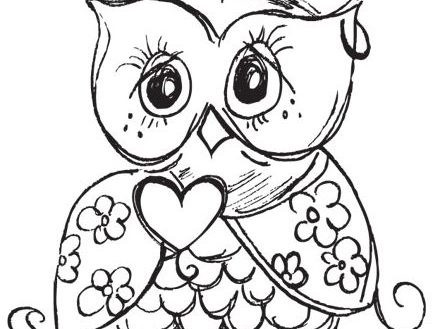 433x329 Burrowing Owl Coloring Pages Beautiful Coloring Pages Owls