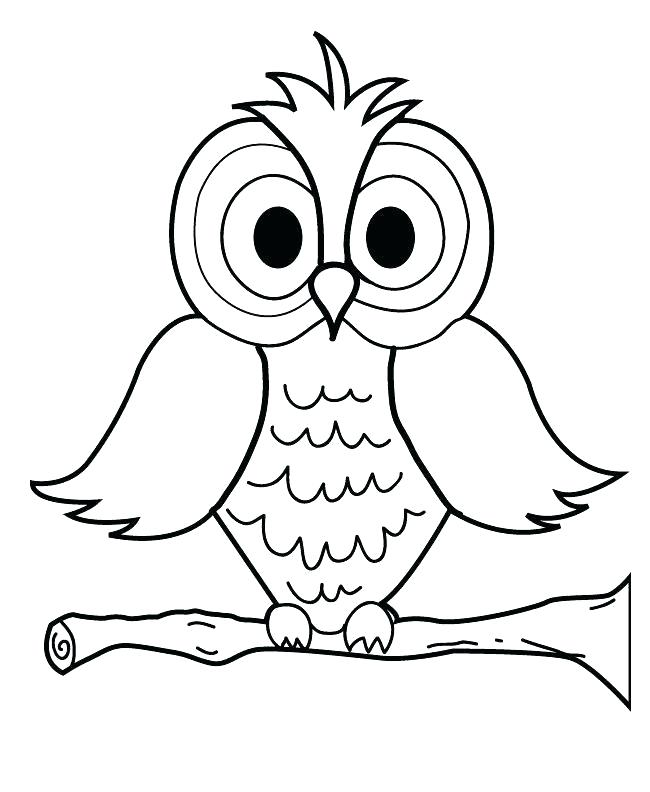 650x792 funny owl template download drawing c shape templates owl shape