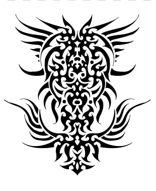 310x378 Page Owl Tattoo Png Cliparts For Free Download Uihere
