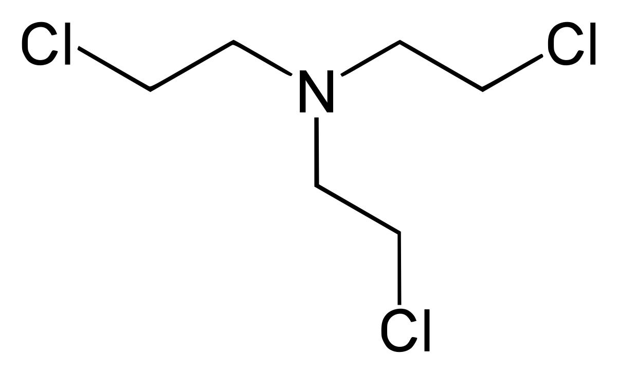 Oxygen Atom Drawing