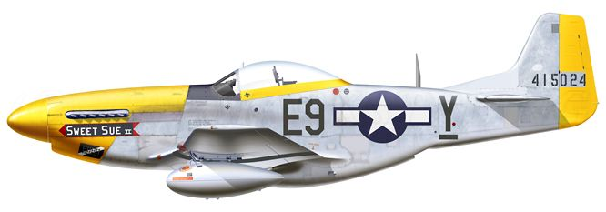 666x233 aircraft illustration mustang aircraft, airplane, planes