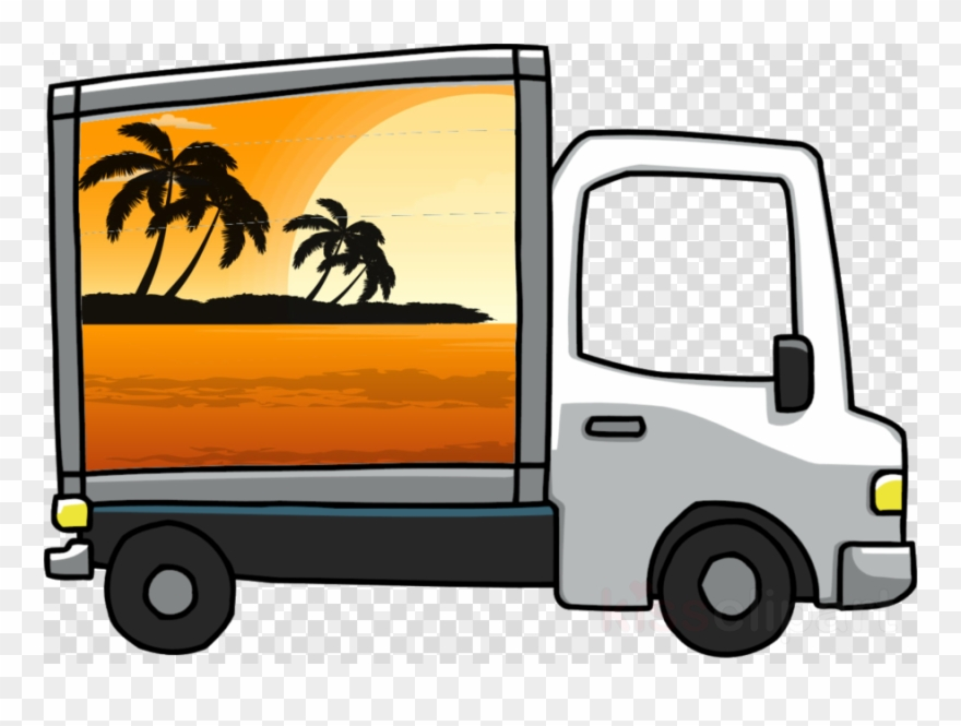 880x665 beach sunset with palm trees drawing clipart sunset