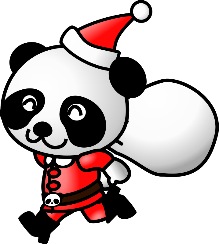 717x800 Drawing Pandas Panda Bear Transparent Png Clipart Free Download