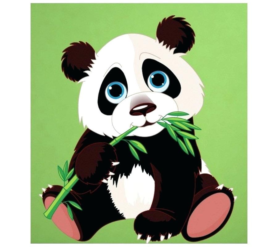 900x800 How Do You Draw A Panda Bear Panda Drawing Panda With Cub