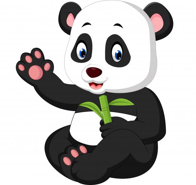 626x593 Panda Vectors, Photos And Free Download