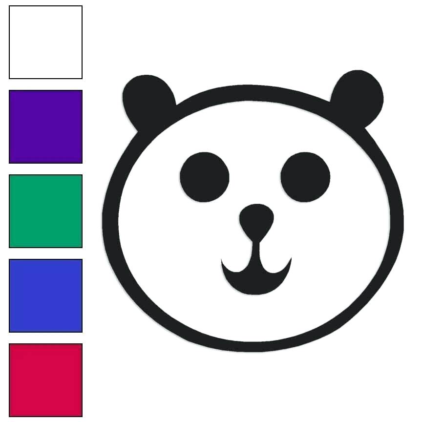 Panda Drawing Step By Step