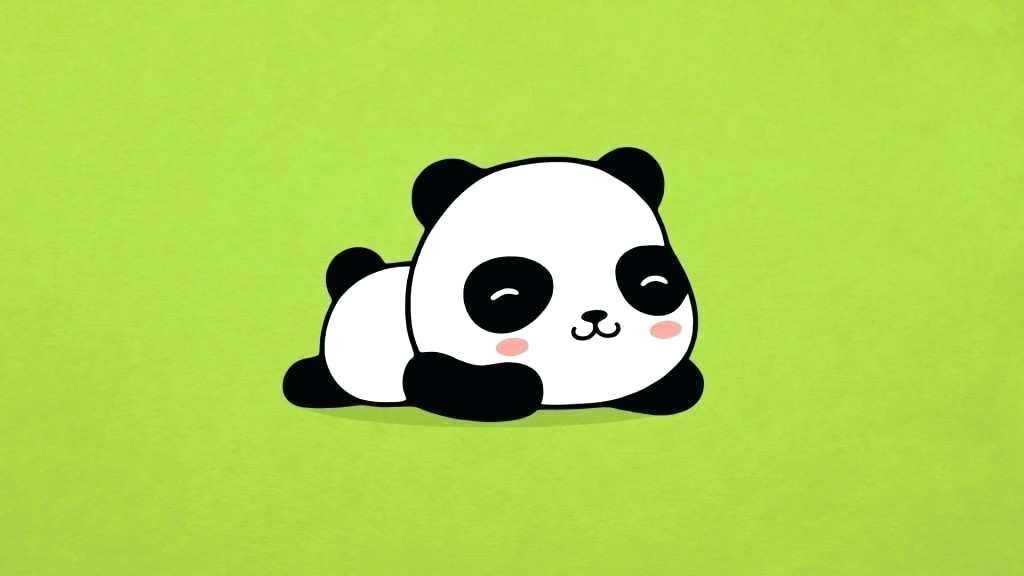 1024x576 Panda Drawing Easy Giant Panda Panda Drawing Easy Step
