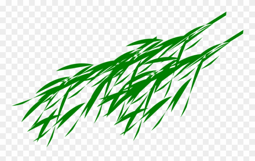 880x556 Green Leaves Clipart Bamboo Leave