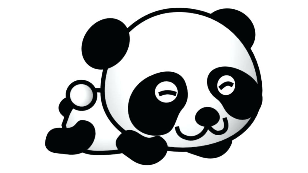 1030x579 Cute Pandas To Draw Medium Size Of Panda Drawing Pictures