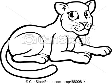 450x340 leopard jaguar or panther a leopard, jaguar or panther cartoon
