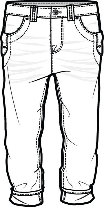 359x712 Geometrales Fashion Sketches, Drawing