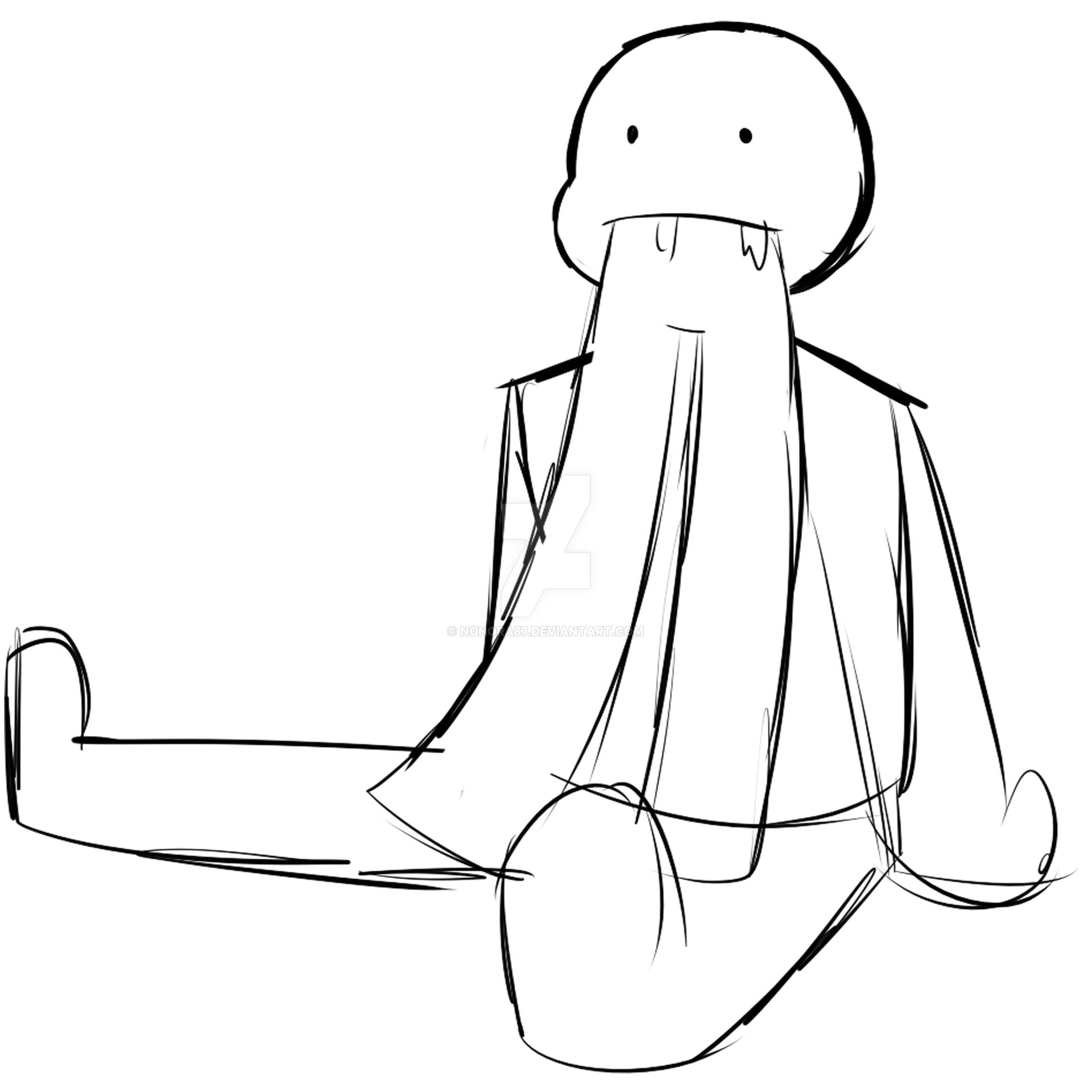 1920x1920 Someone Eating Pants