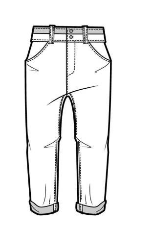 313x469 Trousers All In Ones Lingerie Fashion Sketches, Pattern
