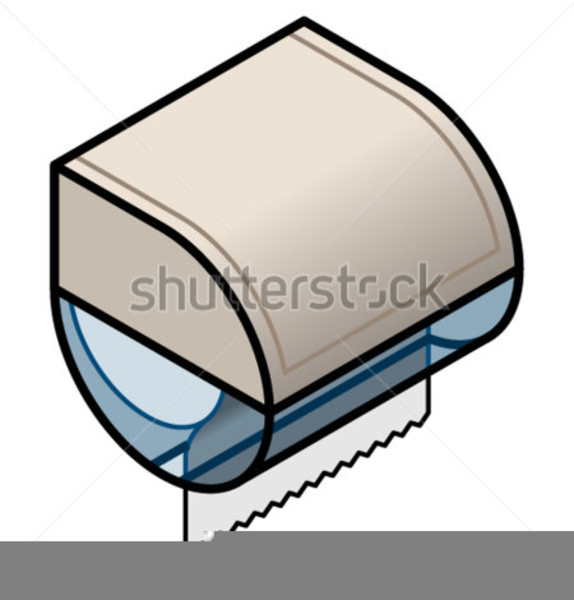574x600 Clipart Paper Towel Dispenser Free Images