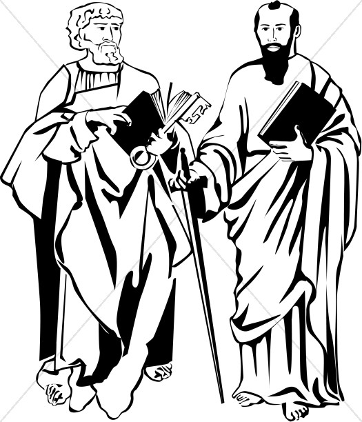 525x612 parable of the rich man and the beggar new testament clipart